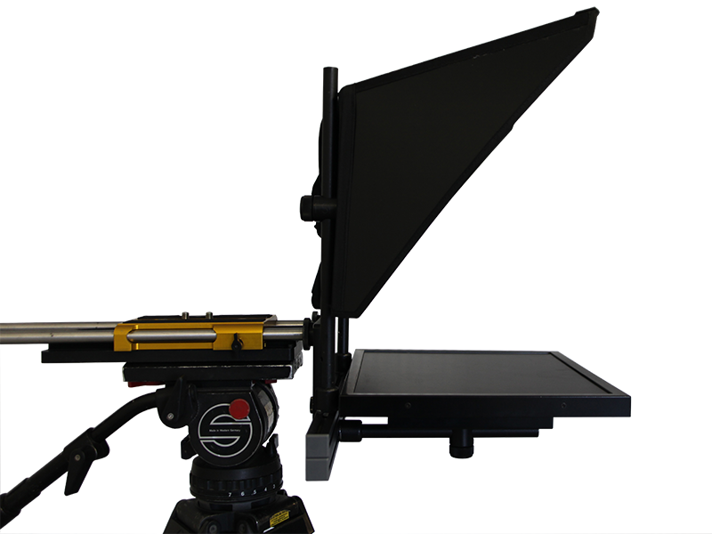 RollQ- Teleprompter equipment rental in Toronto